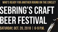 Your Favorite Craft Beer Sampling Event is Back!