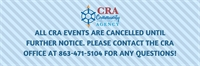 Information regarding the spread of the Novel Coronavirus COVID-19 in relation to our upcoming events