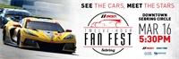 IMSA Twelve-Hour Fan Fest