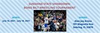 Sunshine State Showdown: Bono Bilt Wrestling Tournament - July 16-18