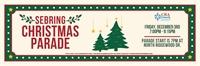 Sebring Christmas Parade