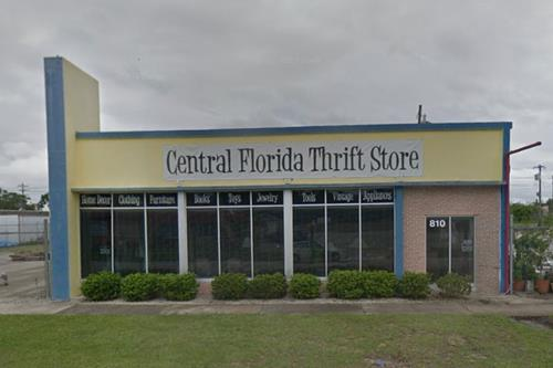 Central Florida Thrift Store