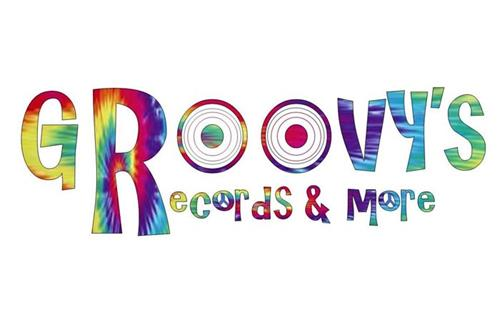 Groovy's Records & More