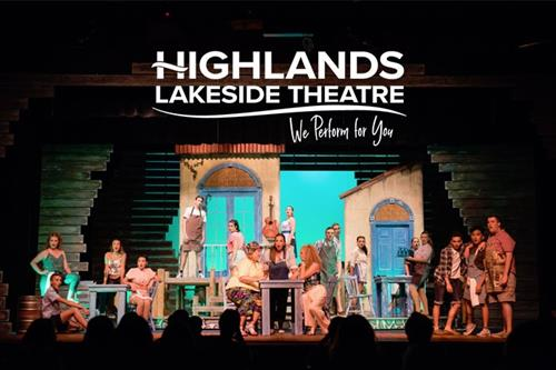 Highlands Lakeside Theatre